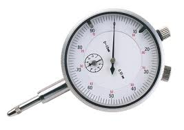 Photo of a Dial Test Indicator