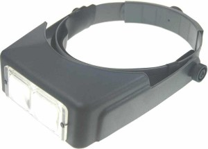 Image depicting a Headband Magnifier
