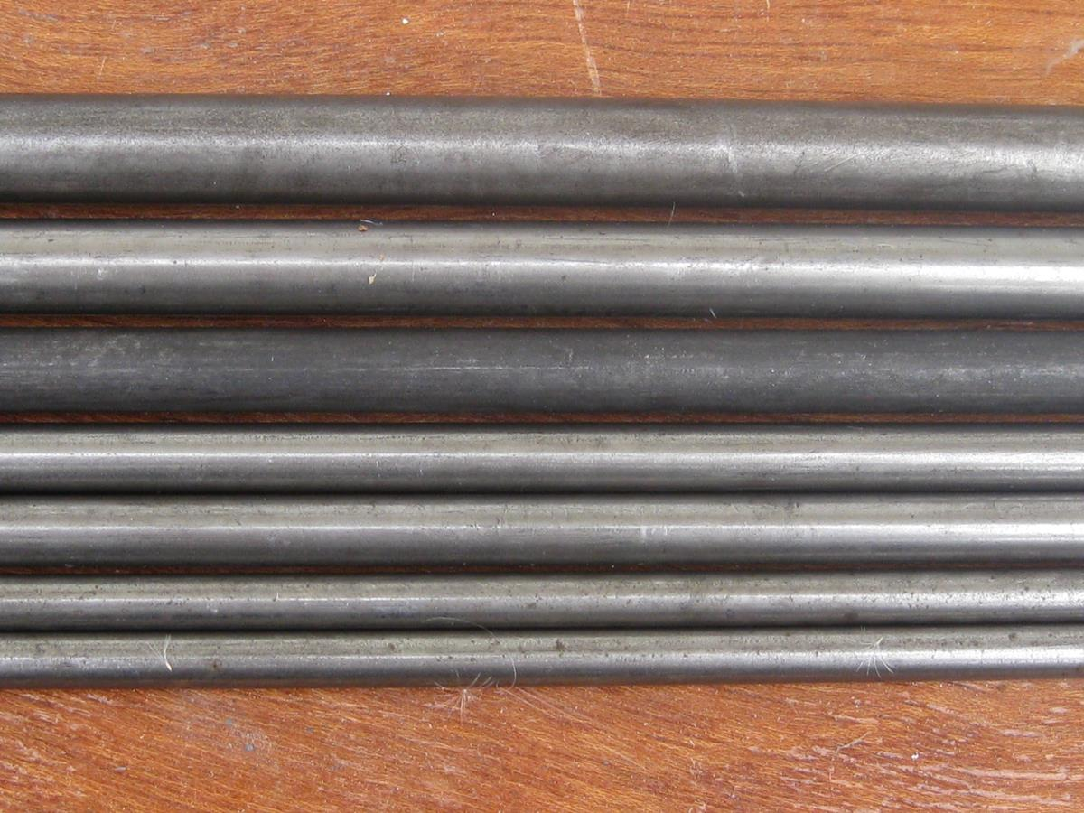 Image of BMS Bright Mild Steel Bar Bought Pakchong