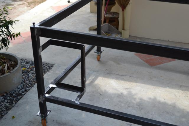 Image of Made In Thailand by Model Engineer CNC Plasma Cutting Machine Table 1