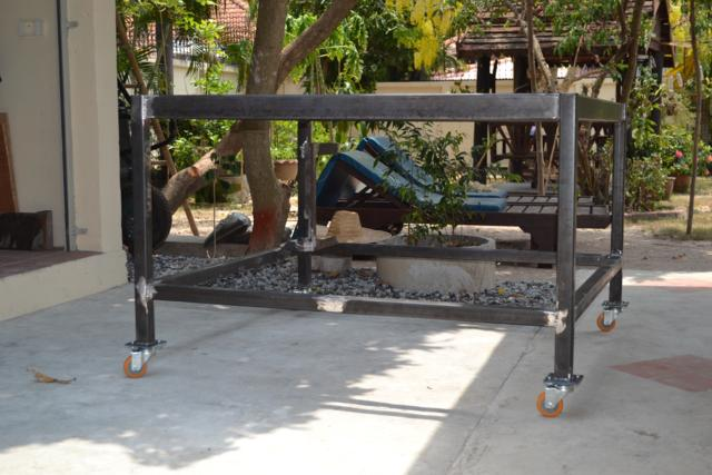 Image of Made In Thailand by Model Engineer CNC Plasma Cutting Machine Table 2